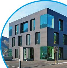 Headquarter Schweiz