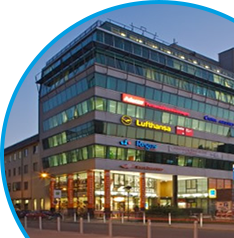 Standort Wien