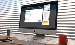 Online Formular ausfüllen